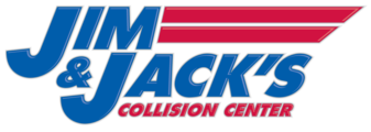 Jim & Jack's Collision Center Logo